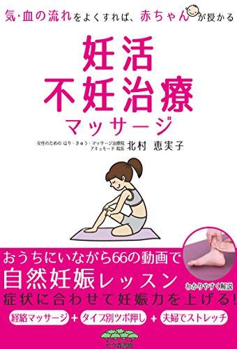 妊活・不妊治療マッサージ