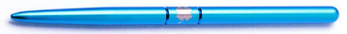 アキュモード鍼灸院の刺さない鍼、ていしん・テイシン・鍉鍼Aタイプ青