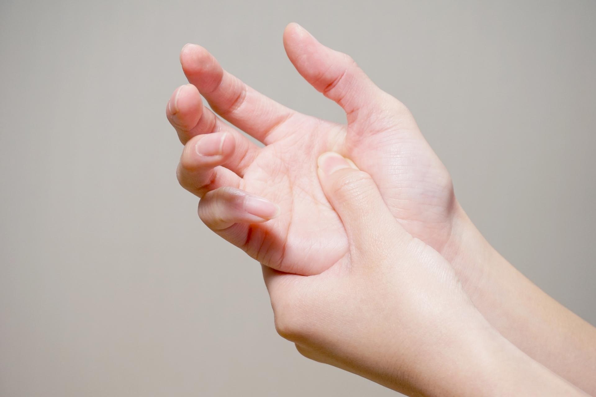 節々の痛み、関節の痛み